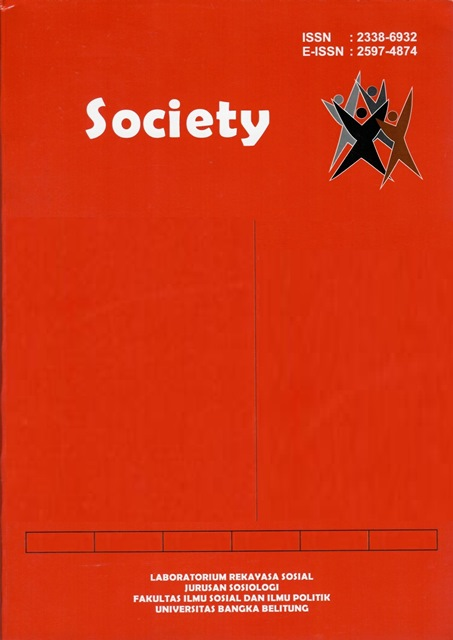 cover society